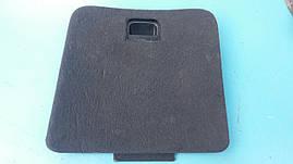 Крышка боковая обшивки багажника левая ауди а4 б5 авант audi a4 b5 avant 8d9863989
