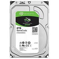 Жесткий диск внутренний Seagate BarraСuda 8 TB (ST8000DM004)
