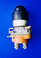 Выключатель массы дистанционный 24V 150А 2-х контактный Беларусь / 1212.3737-07.