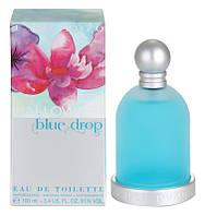 Jesus Del Pozo - Halloween Blue Drop (2012) - Туалетная вода 100 мл (тестер)