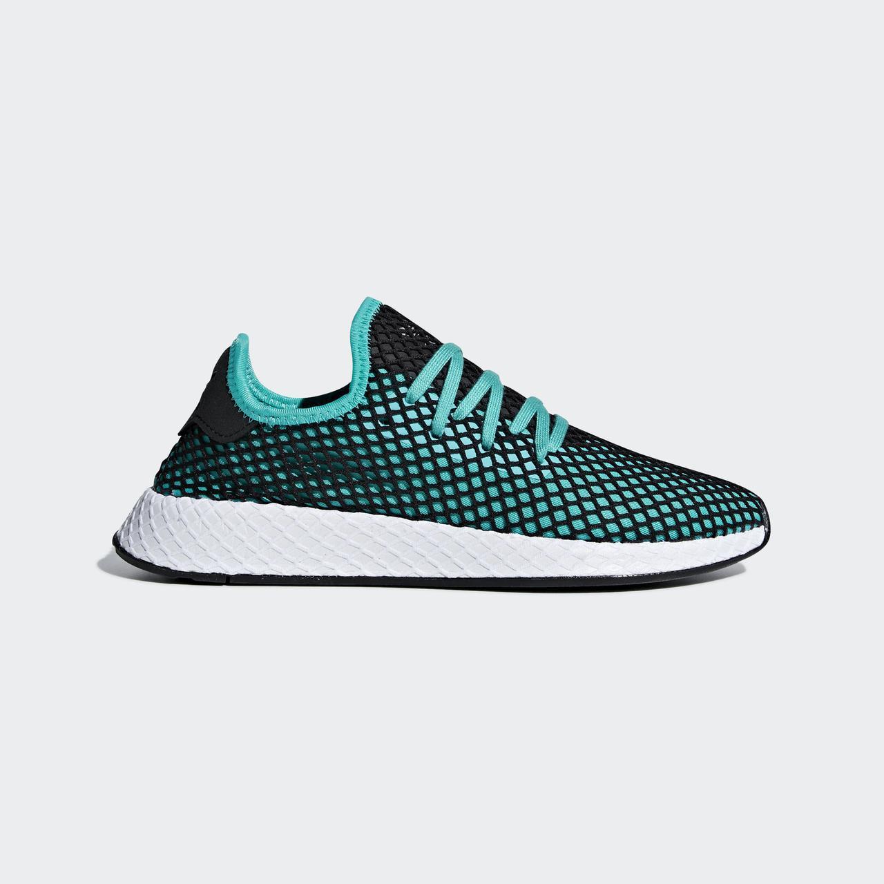 57984377 Мужские кроссовки Adidas Originals Deerupt Runner (Артикул: B41775) -  Интернет-магазин «