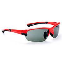 Очки солнцезащитные Optic Nerve Vahstro Shiny Red (4 lens sets) [DEL]