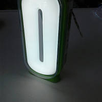 ФОНАРЬ LED 15W на солнечной батарее