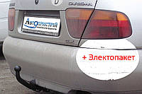 Фаркоп - Mitsubishi Carisma Седан / Хетчбек (1995-2005), фото 1