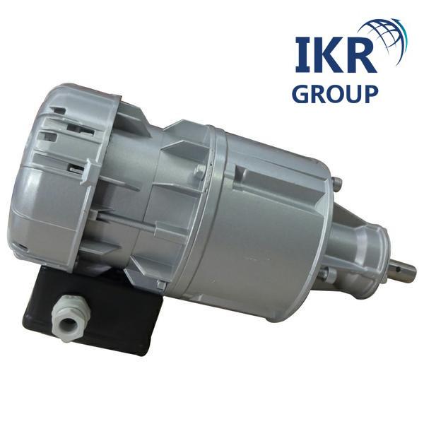 Мотор - редуктор Sirem R1C225D2BC 30-36 об/мин
