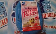 Губка банная RELAX