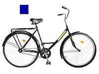 Велосипед 26 Україна 39 CZ синій 111-462 ТМХВЗ
