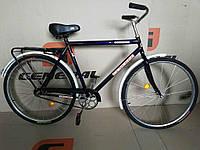 Велосипед 28 Люкс Чоловічий (бордо) ТМGeneral