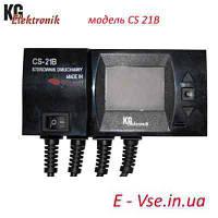 Контроллер Kg Elektronik CS-21B для вентилятора