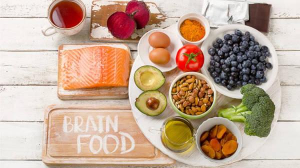 Пища для ума. 10 продуктов для эффективной работы мозга