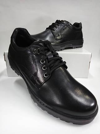 Туфли мужские из натуральной кожи МИДА 11562, фото 2