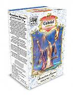 Черный чай Gabriel в картонной пачке «Волшебник мерлин» - OPA 100 гр