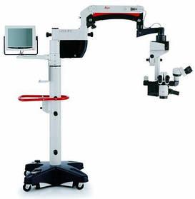 Микроскопы операционные для офтальмологии