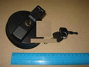 Крышка бака топл. SCANIA (пластик с ключем) 60 мм (Аналоги: Febi 18089) RD19-65-236