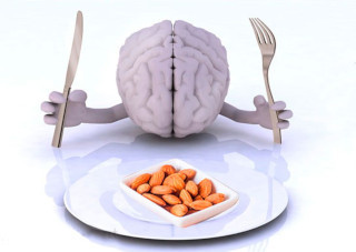 орехи для мозга