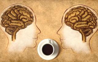 кофе для мозга