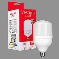 Высокомощная светодиодная лампа Vestum 30W 6500K E27
