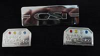 Металлические значки, бейджи, медали изготовление на заказ, фото 1