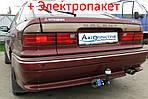 Фаркоп - Mitsubishi Galant Хетчбек (1987-1993)