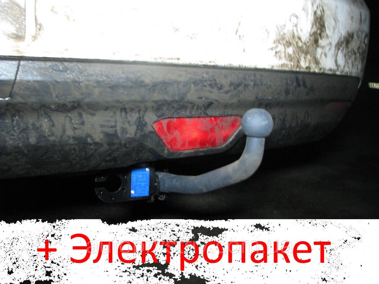 Фаркоп - MG 6 Лифтбэк (2010--)