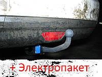 Фаркоп - MG 6 Лифтбэк (2010--), фото 1