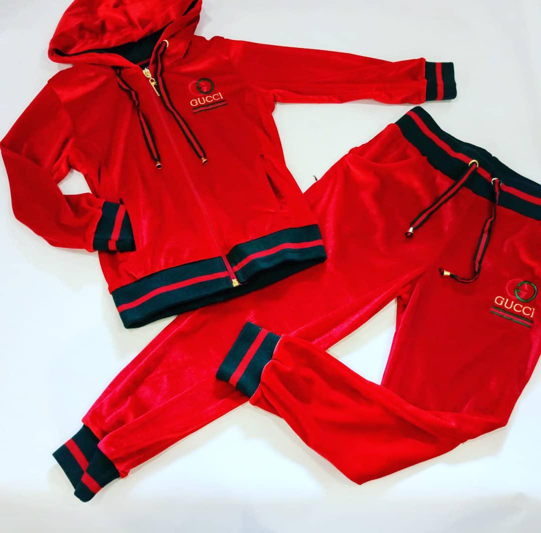 fac7d55378af9 Костюм GUCCI - Магазин женской и детской одежды