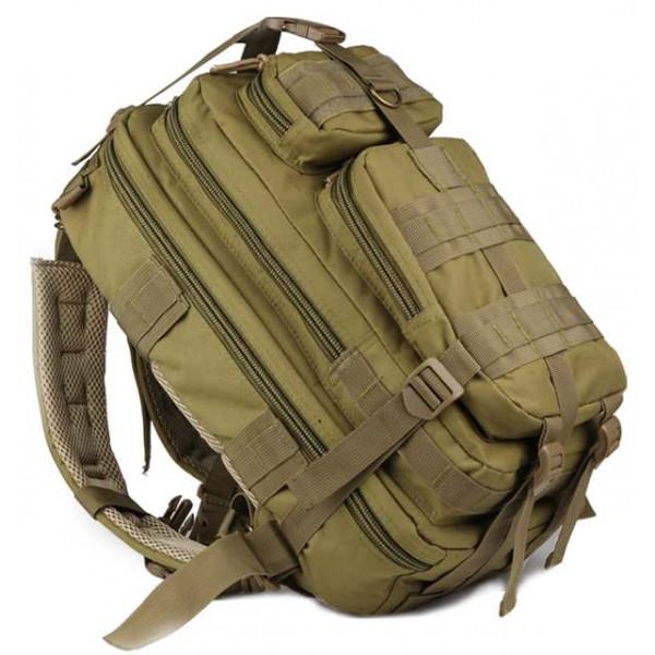 Рюкзак  тактический  Vbiger 15 л