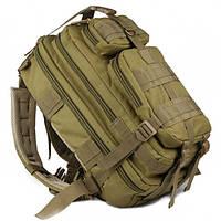 Рюкзак  тактический  Vbiger 15 л, фото 1