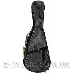 Чехол для укулеле концертной MusicBag UKG24, черный