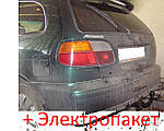 Фаркоп - Nissan Almera (N15) Хэтчбек (1995-2000)