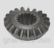 Шестерня мод 126 дифференциала привода заднего моста Камаз / 53212-2506126