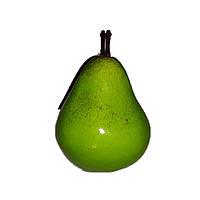 Искусственные фрукты Груша (10х7см)