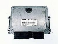 Блок управления двигателем ВАЗ 1117 1118 1119 Lada Kalina 1.6