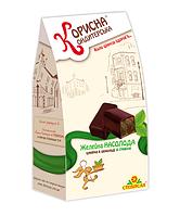 "Шоколадні цукерки ""Насолода"" 1 кг"