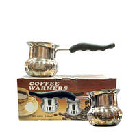 Кофейный набор Coffee Warmers DF-3007 (2 шт.)