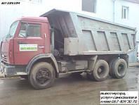 Вывоз строймусора Киев 531 88 75, фото 1