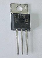 Транзистор BUZ77B (TO-220AB)