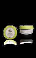 Пилинг-скраб для тела  «Сакская глина» эластичность и омоложение кожи