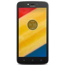 Смартфон Motorola Moto C 3G XT1750 8GB Black (PA6J0041UA)