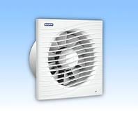 Вентилятор 17x17 ø 125