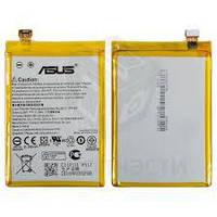 Акумулятор Asus ZenFone 2 (ZE550CL), ZenFone 2 (ZE551ML) 3000 mAh (High Copy)