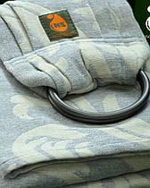 Слинг с кольцами Nashsling - Вензель серый