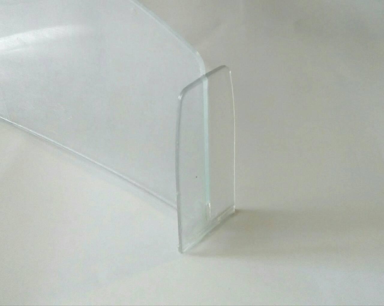 Полочный Т-разделитель  Optimal™+ высота 120 мм, длина 580мм. б/у