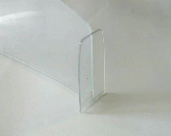 Полочный Т-разделитель  Optimal™+ высота 120 мм, длина 580мм. б/у, фото 2