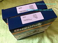 Стандартные кольца Buzuluk 6П/К SMD-23 120.0 мм / мото-комплект поршневых колец Дон, Енисей Бузулук STD СМД-23, фото 1