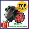 Контейнерный Пылесос Безмешковый пылесос Циклонного Типа cyclon Domotec  MS 4405 2600W