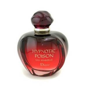 Женские духи Christ. D. Hypnotic Poison Eau Sensuelle edt 100ml