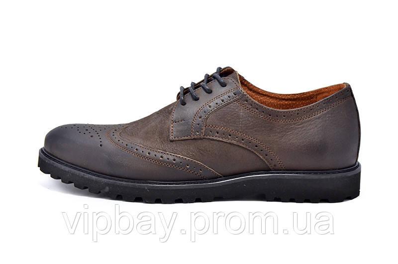 Туфли Slat 17555 ULQ 99715 Brown