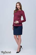 Юбка для беременных Юла Mama Alma SK-38.012