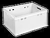 Ящик пластиковый 600*400*300 (Е3) белый